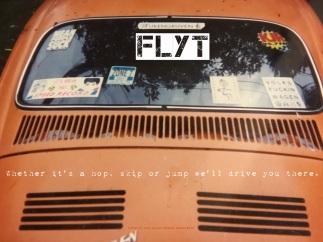 flyt orange bug