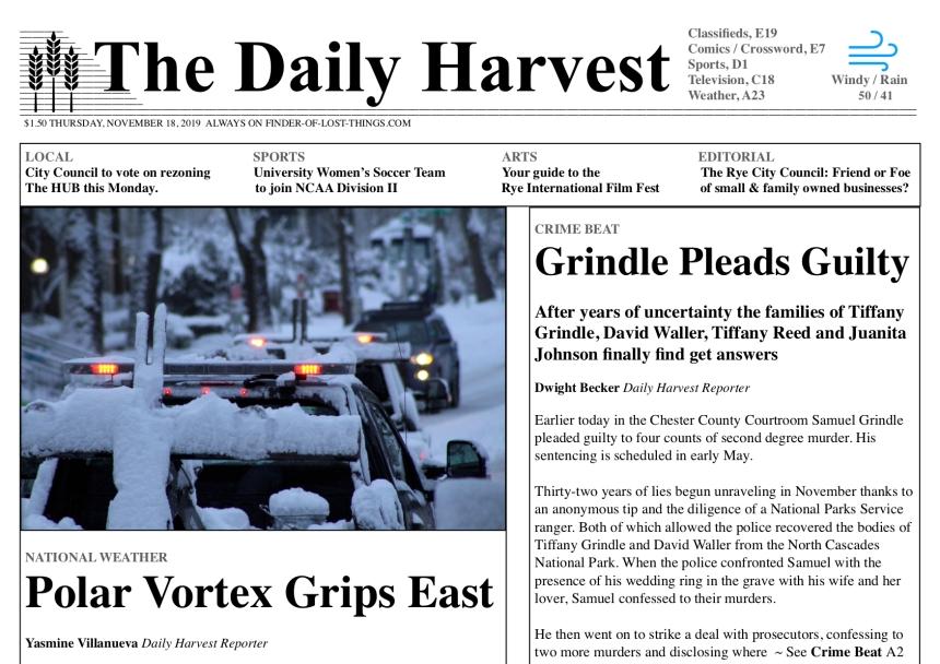 Daily Harvest - between 2.05 & 2.06 jpg